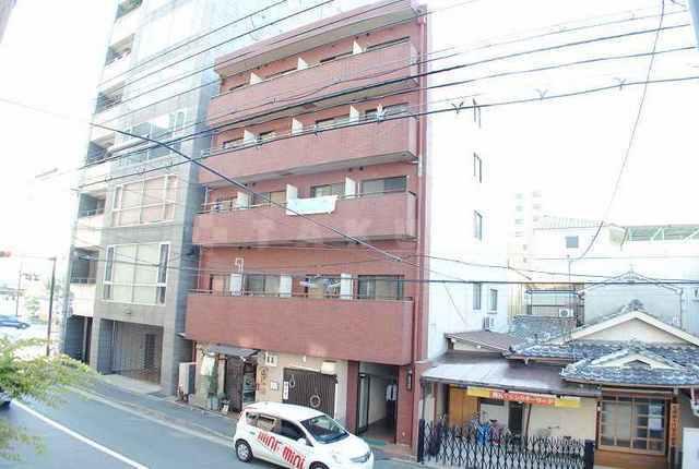 阪急電鉄京都線 西院駅(徒歩7分)