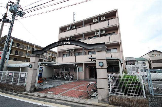 京福嵐山本線 山ノ内駅(徒歩15分)