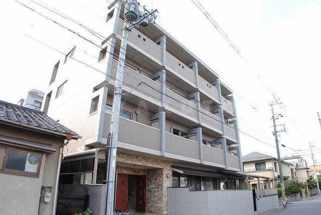 京福嵐山本線 山ノ内駅(徒歩25分)