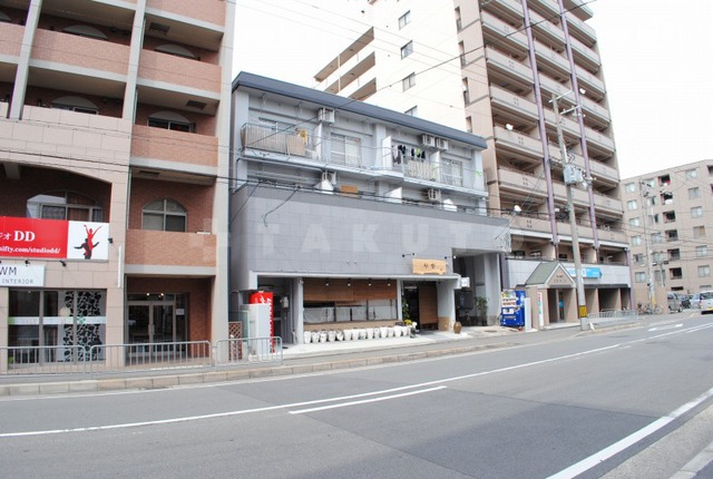 京都市東西線 西大路御池駅(徒歩20分)