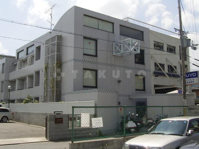 京都市東西線 西大路御池駅(徒歩16分)