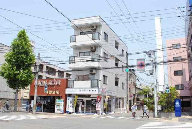京都市東西線 西大路御池駅(徒歩13分)