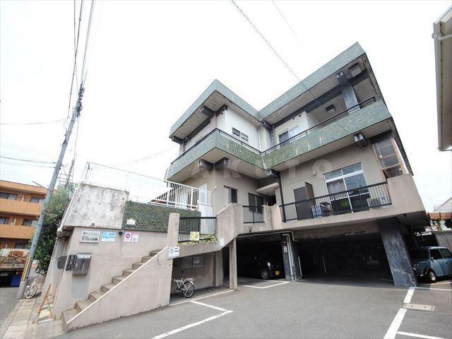 阪急電鉄京都線 桂駅(徒歩7分)