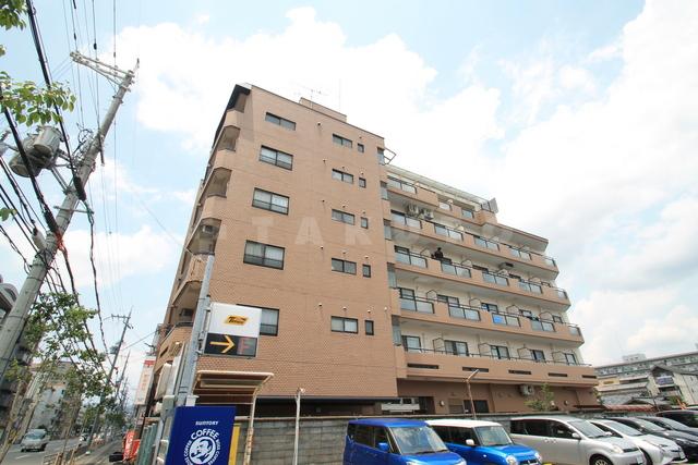 阪急電鉄京都線 西院駅(徒歩5分)、京福嵐山本線 西院駅(徒歩8分)