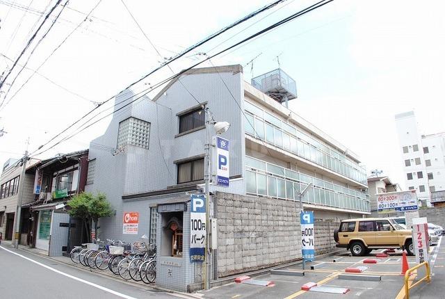 山陰本線 二条駅(徒歩13分)