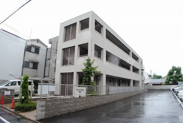 阪急電鉄京都線 西院駅(徒歩10分)