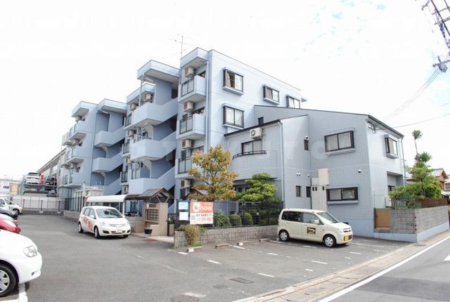 山陰本線 花園駅(徒歩13分)