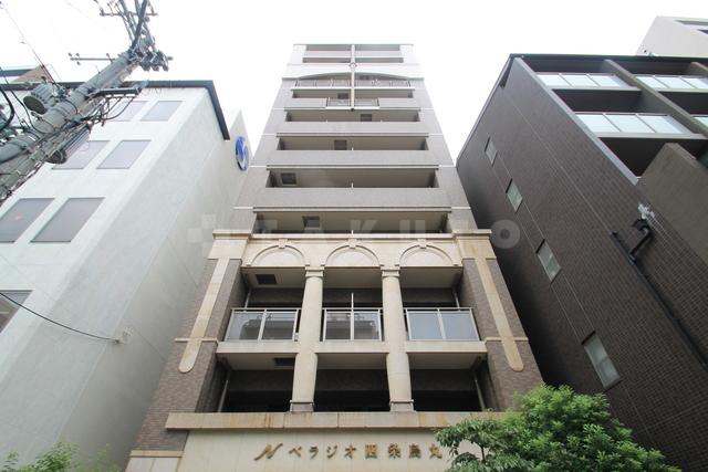 京都市烏丸線 四条駅(徒歩4分)