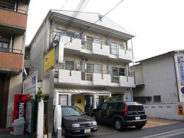 阪急電鉄嵐山線 嵐山駅(徒歩15分)