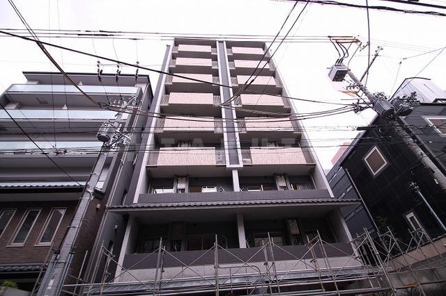 阪急電鉄京都線 烏丸駅(徒歩5分)