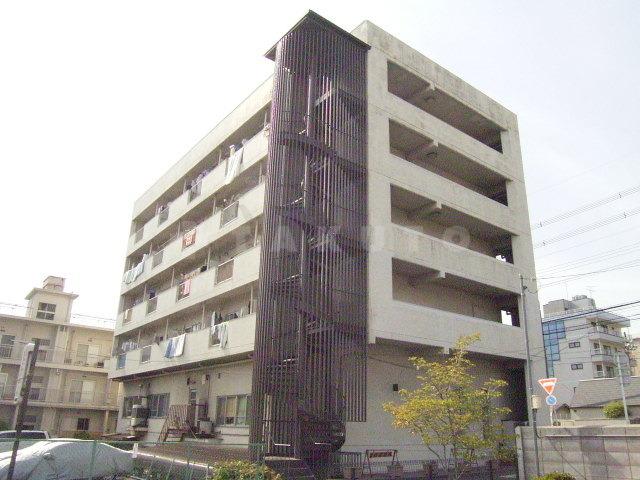 京福嵐山本線 山ノ内駅(徒歩13分)