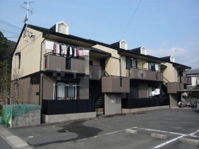 阪急電鉄嵐山線 嵐山駅(徒歩18分)