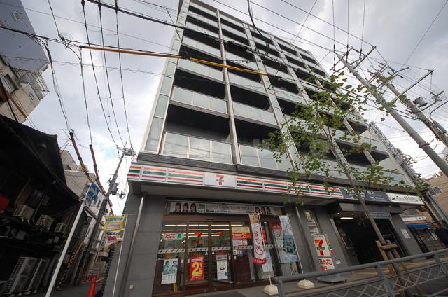 阪急電鉄京都線 西院駅(徒歩3分)、京福嵐山本線 西院駅(徒歩2分)