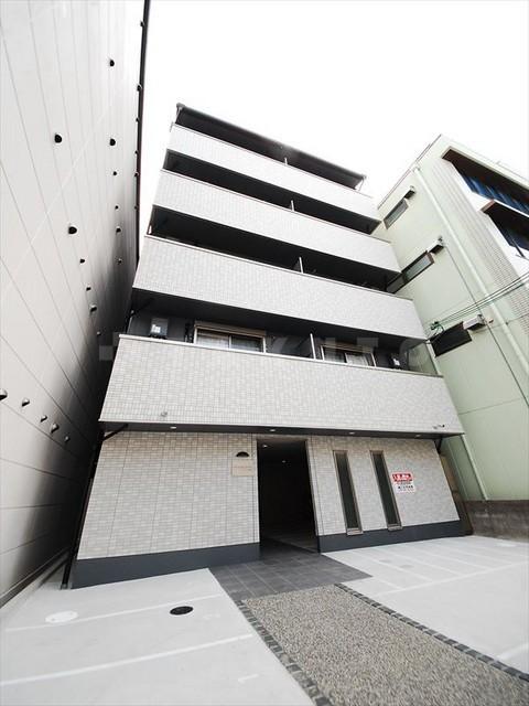 阪急電鉄京都線 西院駅(徒歩9分)、京福嵐山本線 西院駅(徒歩12分)