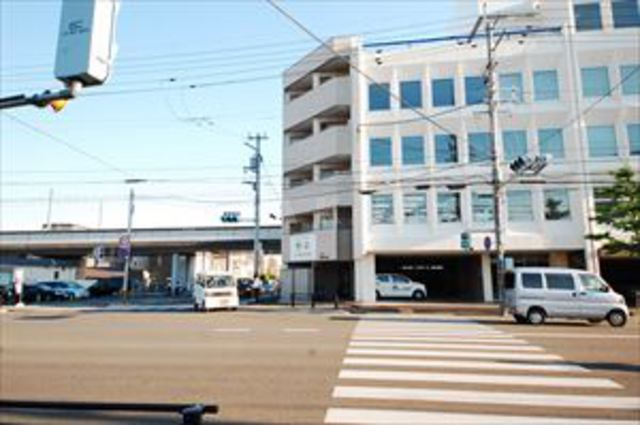 京都市東西線 西大路御池駅(徒歩19分)