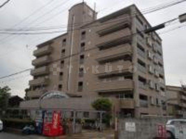 京福嵐山本線 西院駅(徒歩16分)、阪急電鉄京都線 西院駅(徒歩15分)