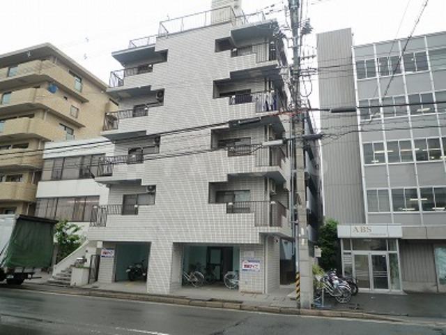 京福嵐山本線 山ノ内駅(徒歩18分)