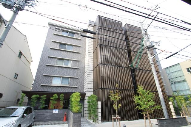 阪急電鉄京都線 西院駅(徒歩9分)、京福嵐山本線 西院駅(徒歩9分)