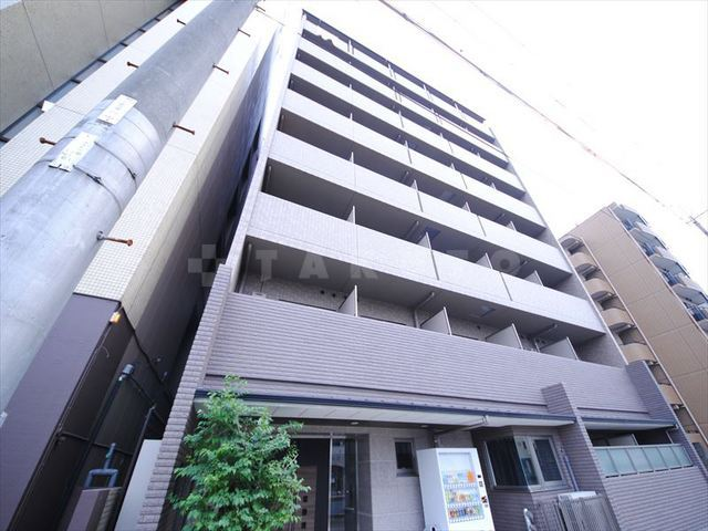 近鉄京都線 東寺駅(徒歩21分)
