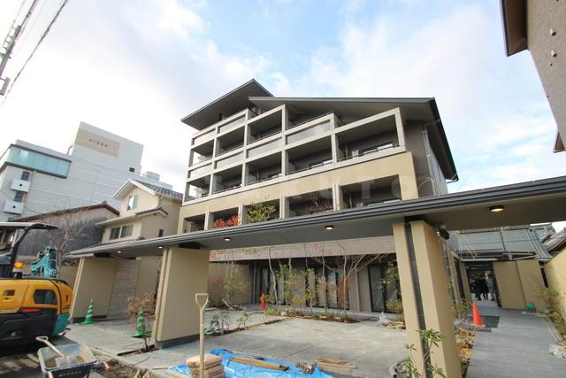 京都市東西線 東山駅(徒歩7分)