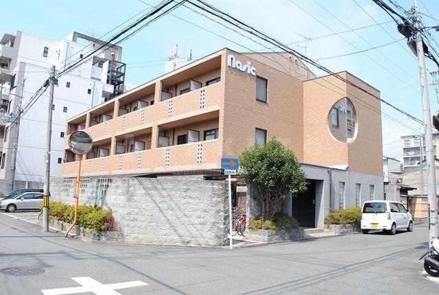 京都市東西線 西大路御池駅(徒歩4分)
