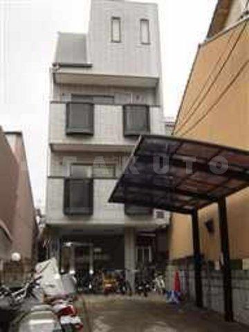 山陰本線 二条駅(徒歩7分)、京都市東西線 二条駅(徒歩7分)