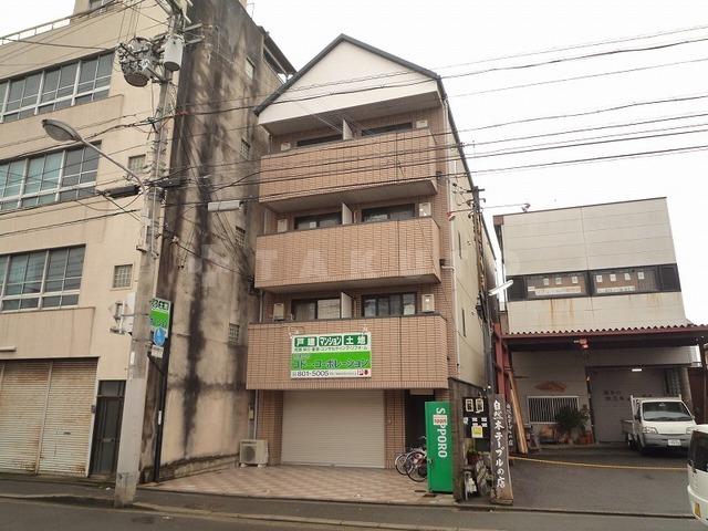 京福嵐山本線 西大路三条駅(徒歩8分)