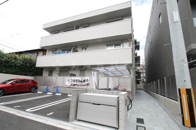 阪急電鉄京都線 西院駅(徒歩25分)