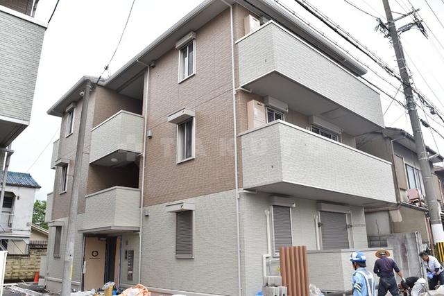 京福嵐山本線 西院駅(徒歩9分)