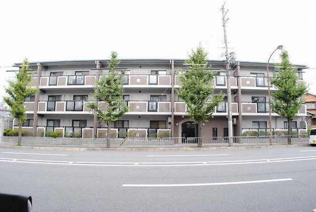京福北野線 常盤駅(徒歩13分)