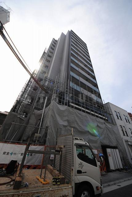 中央線 阿波座駅(徒歩7分)