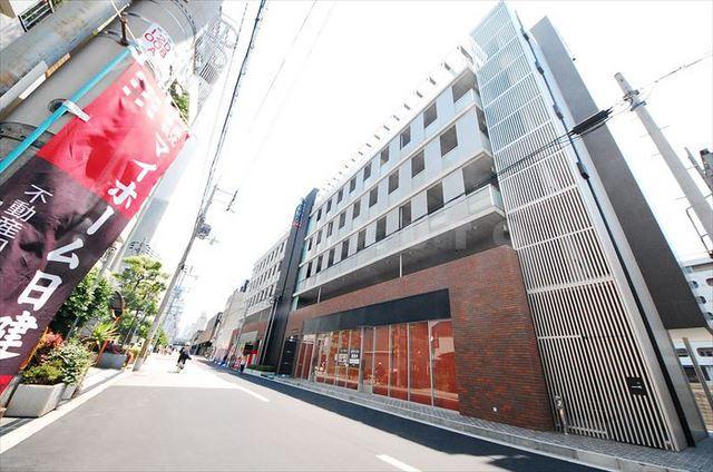 御堂筋線 なんば駅(徒歩6分)