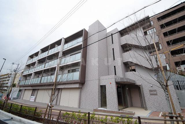 阪急電鉄千里線 千里山駅(徒歩3分)