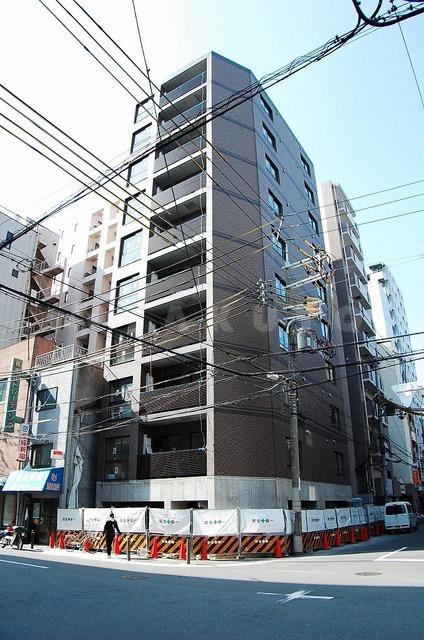 長堀鶴見緑地線 西大橋駅(徒歩3分)