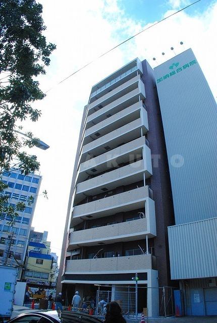 堺筋線 天神橋筋六丁目駅(徒歩2分)