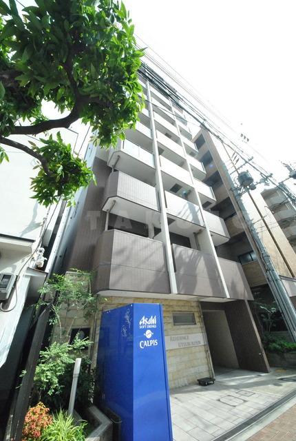 四つ橋線 肥後橋駅(徒歩8分)