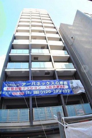 大阪府大阪市中央区南船場3丁目1K