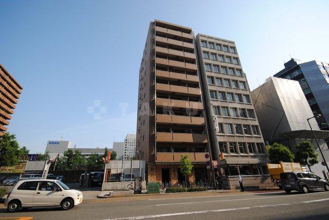 堺筋線 扇町駅(徒歩5分)