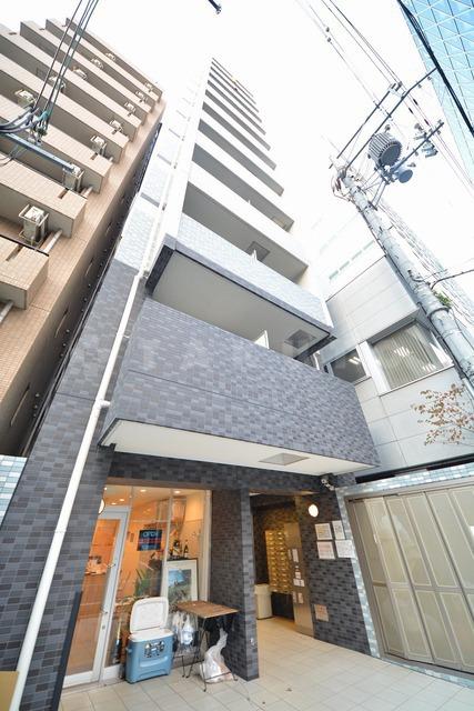 大阪府大阪市中央区大手通3丁目1DK