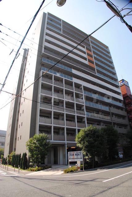 大阪環状線 大阪城公園駅(徒歩5分)
