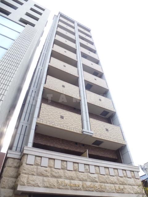 谷町線 天満橋駅(徒歩10分)