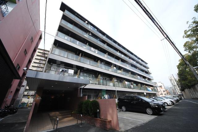 JR東西線 大阪城北詰駅(徒歩7分)