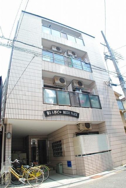 大阪環状線 桜ノ宮駅(徒歩16分)