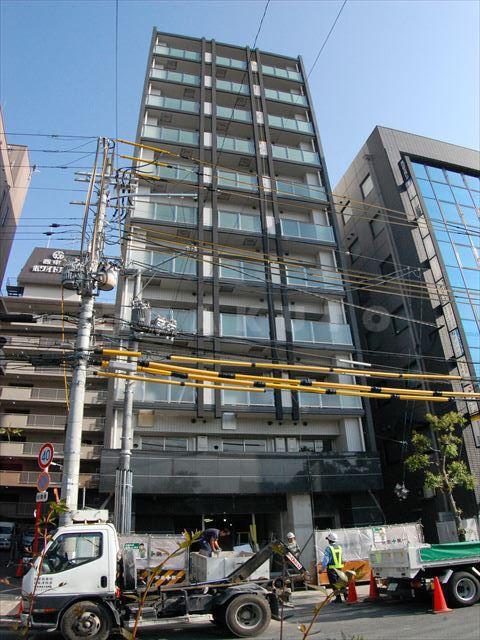 御堂筋線 西中島南方駅(徒歩6分)