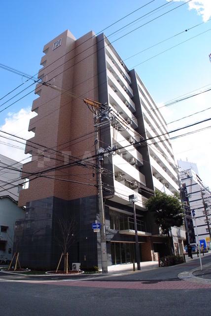御堂筋線 西中島南方駅(徒歩11分)