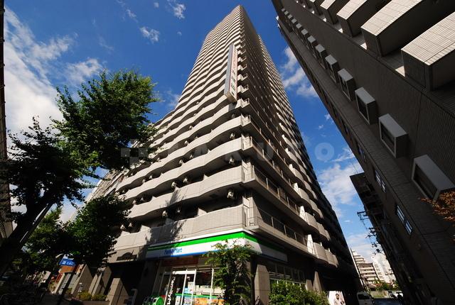 御堂筋線 新大阪駅(徒歩5分)