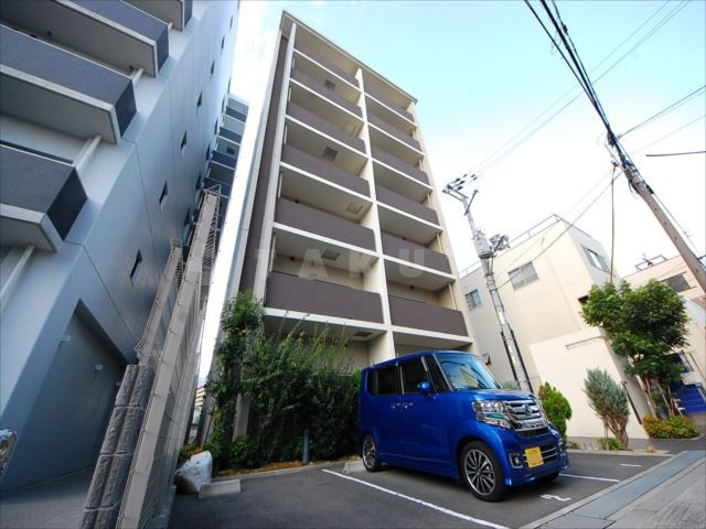 御堂筋線 新大阪駅(徒歩14分)