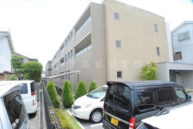 御堂筋線 東三国駅(徒歩41分)