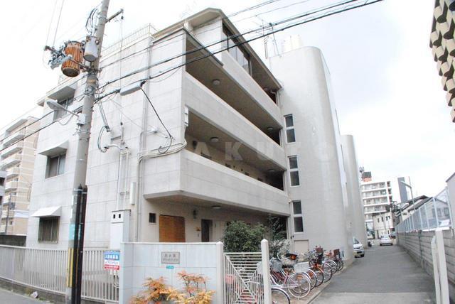 阪急電鉄京都線 十三駅(徒歩12分)