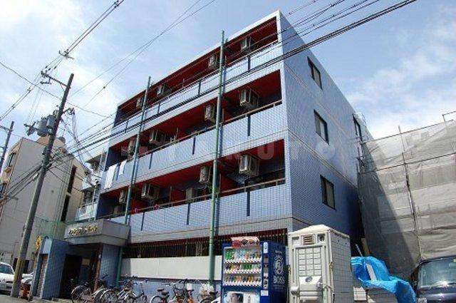 御堂筋線 西中島南方駅(徒歩15分)